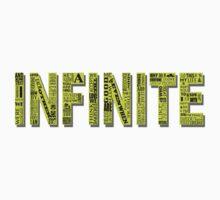 Infinite by michellevallese