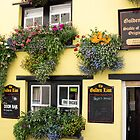 padstow pub by Anne Scantlebury