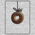 Donut On A String - Variation 2 by Rhys Prosser