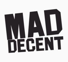 Mad Decent by N3ON