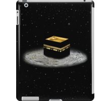 Kaaba Stars prints, cards, posters, iPad and iPhone case iPad Case/Skin