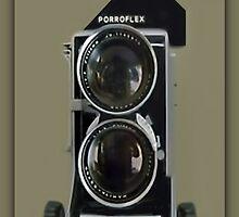 ? ? ? ? Mamiya C33 Professional Camera Picture/Card? ? ? ?   by ✿✿ Bonita ✿✿ ђєℓℓσ