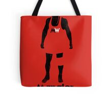 The Wrestler Tote Bag