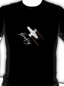 Firefly Class Vessel T-Shirt