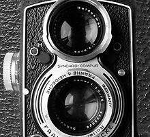 █ ♥ █ ROLLEICORD CAMERA PICTURE/CARD █ ♥ █  by ✿✿ Bonita ✿✿ ђєℓℓσ