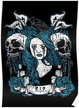R.I.P. by SJ-Graphics