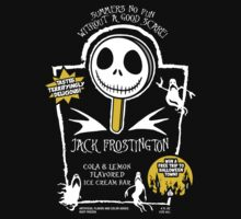 Nightmare Before Summer - Jack Frostington by Olipop