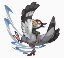 Tranquill by Pokeplaza