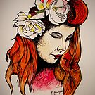 Paloma Faith by inkandstardust
