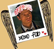 Castiel is so fab. by logosandpathos