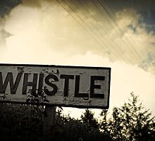 Whistle Stop by Nicola Smith
