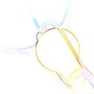 Lightbulb paper by Jayca