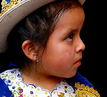 Cuenca Kids 330 by Al Bourassa