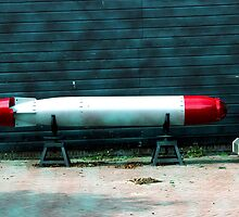 Torpedo  by Jonathan  Sexton