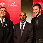 Australia Council For The Arts - National Indigenous Arts Awards III by Bryan Freeman