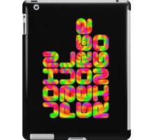 John Paul George Ringo iPad Case/Skin