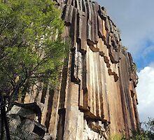Sawn Rocks by NarrabriCards