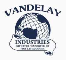Vandelay Industries by jekonu
