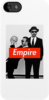 Supreme Empire Business by coffeespoon