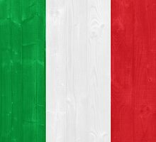 Italy flag by luissantos84