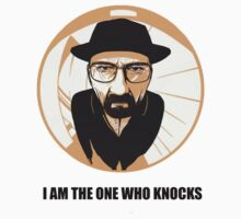 I Am The One Who Knocks by Nick Halls