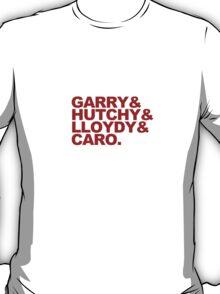 Footy Classified T-Shirt