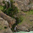 Margarita Falls by DianaC