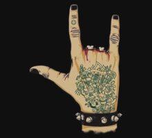 rocknroll by keith81
