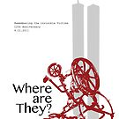 Where are they? by Yago