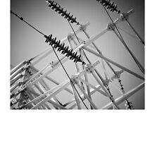 Electricity by Arthur Gapanovich