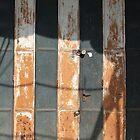 Metal Door by lohyipei