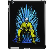 Game of Chemistry iPad Case/Skin