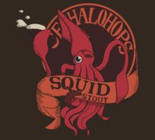 Squid Stout by MoBo