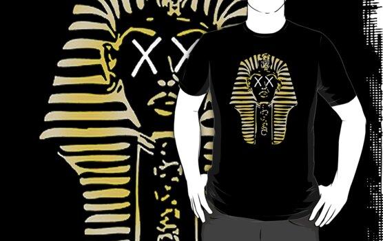Pharaoh by Robie Marshall