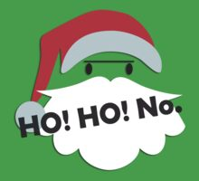 Ho! Ho! No. by Frans Hoorn