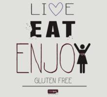 Gluten Free - Taste Guru by tasteguru