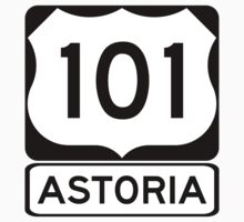 US 101 - Astoria Kids Clothes