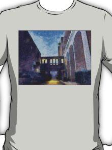 Breezeway & Walkway T-Shirt