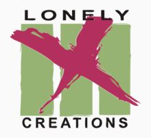 Lonely Creations Three Strikes X Out by Jason Moncrise
