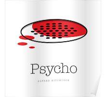 Psycho I Poster
