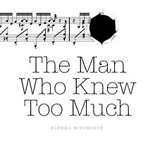 The Man Who Knew Too Much by walker12to88