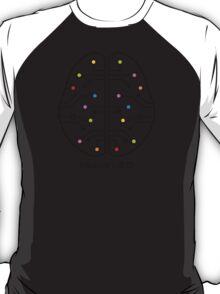 Human 2.0 - Brain Circuit T-Shirt