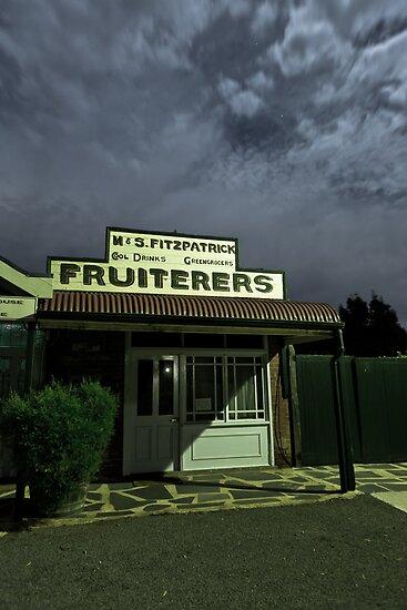 Farrell Flat Fruiterers by pablosvista2