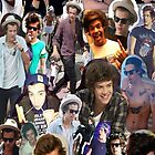 Harry Styles by biancababee