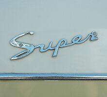 super by joerskine