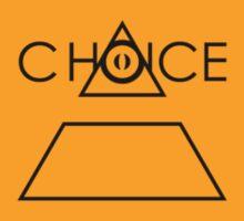 chOice Logo by jackhead4