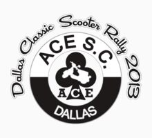 Dallas Classic Scooter Rally by DallasClassic