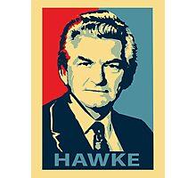 HAWKE'S HOPE Photographic Print