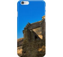 ELGIN - THE BISHOPS HOUSE iPhone Case/Skin