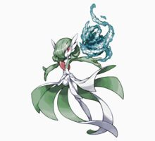 Gardevoir by Pokeplaza